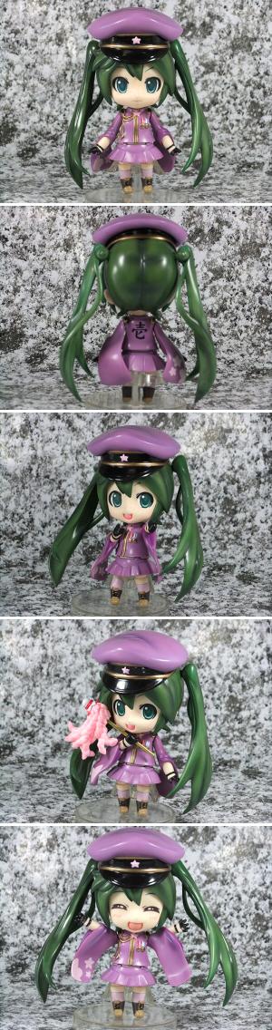 千本桜デコマス2