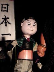 日本一の風格
