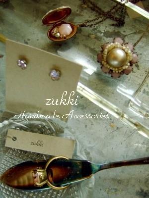 Handmade Accessores * zukki