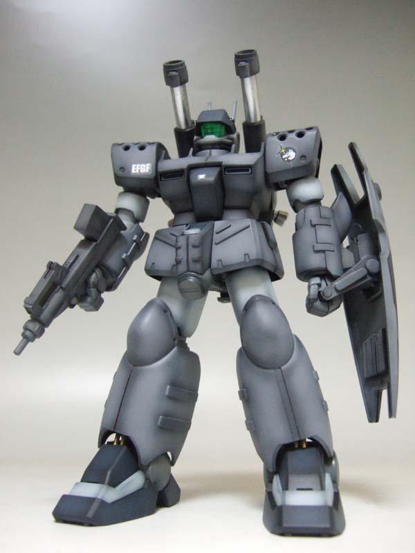 ガンプラパダワンT - RX-77D ガン...