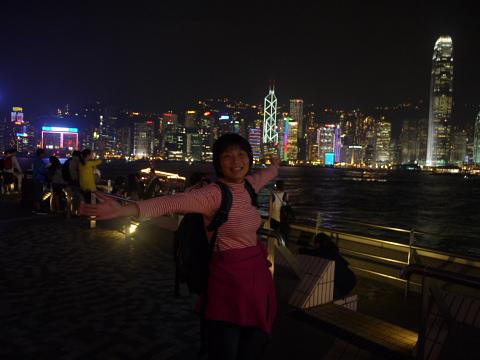 2011年香港5