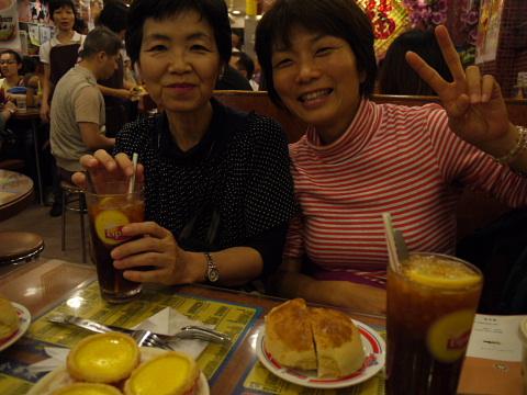 2011年香港4
