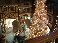 高輪ドイツクリスマス