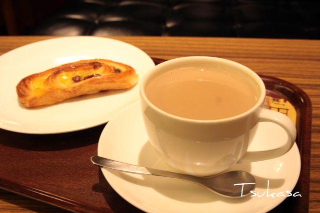 上島コーヒー1