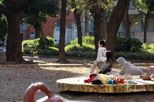 清花公園7