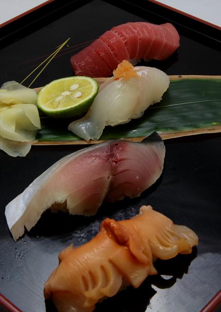 つかさのブログ-鮨