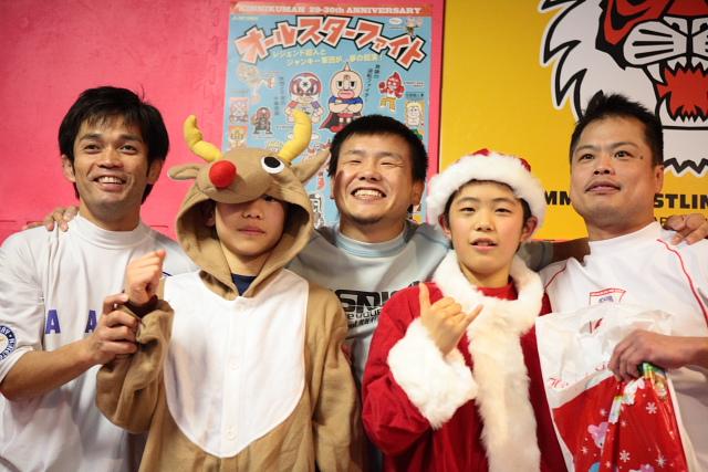 つかさのブログ-AACCクリスマス08