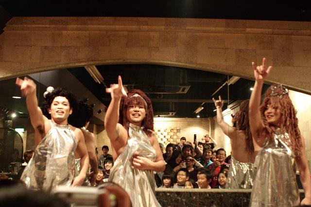 つかさのブログ-AACC2008打ち上げ