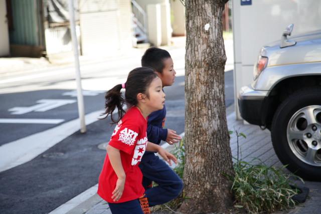 つかさのブログ-AACC正月マラソン