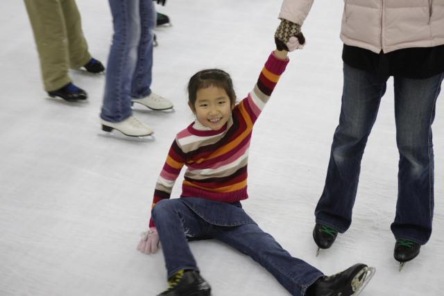 つかさのブログ-スケート