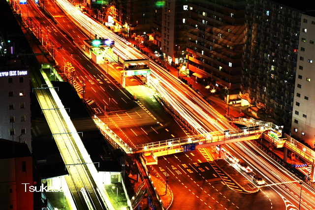 つかさのブログ-スカイラウンジ中華