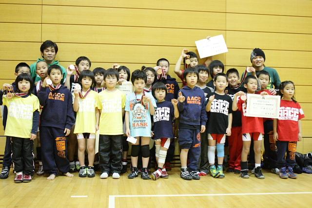 つかさのブログ-東京大会ベスト