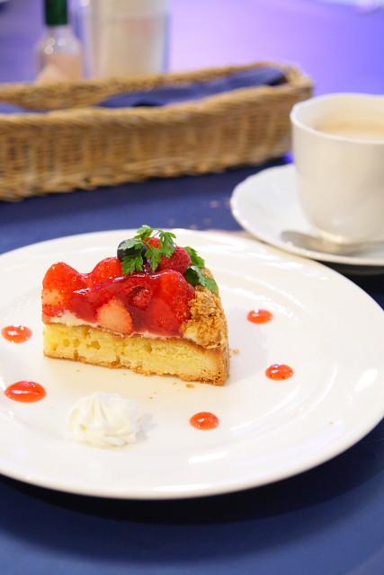 つかさのブログ-ケーキ