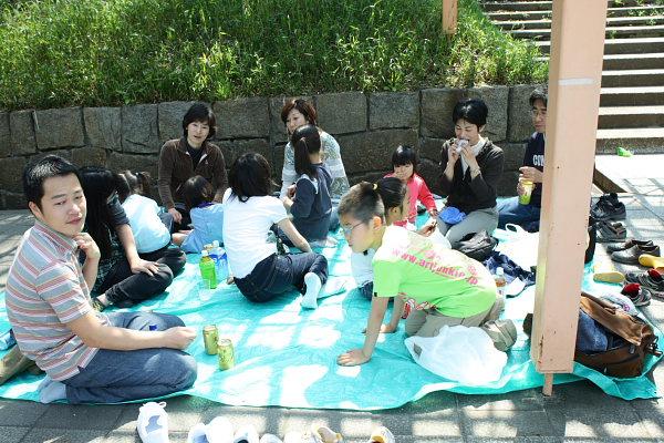 つかさのブログ-09桜祭り