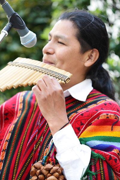 つかさのブログ-アンデス民謡