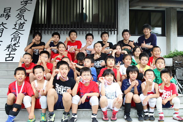 つかさのブログ-09湘南大会