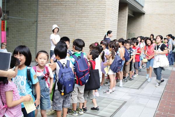 つかさのブログ-09夏休み子ども会