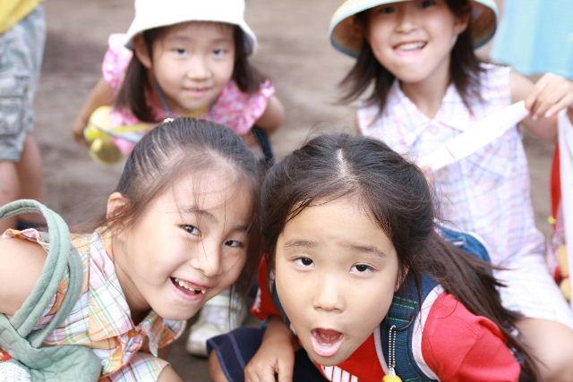 つかさのブログ-08夏休み子ども会