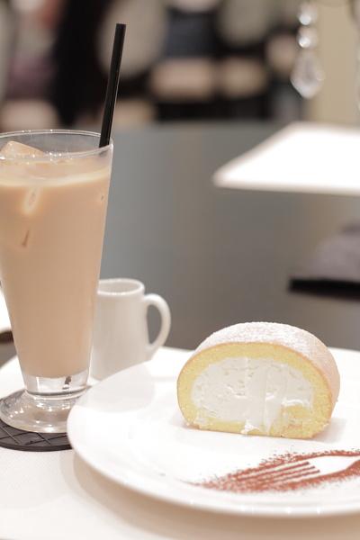 つかさのブログ-誕生ケーキ
