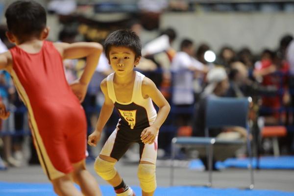 つかさのブログ-09全国大会