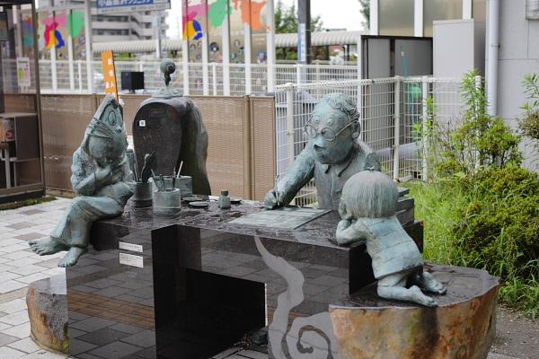 つかさのブログ-納涼祭09