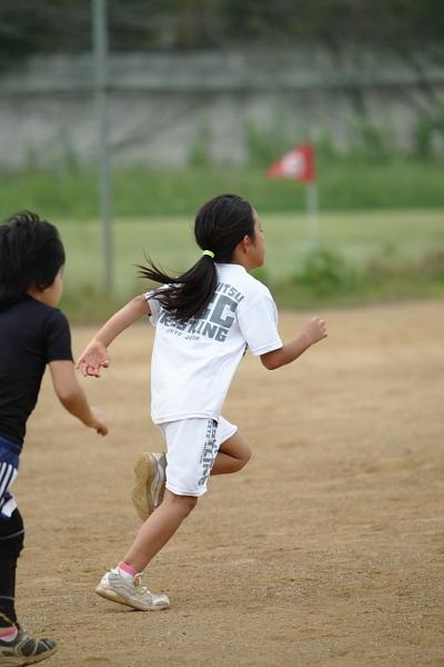 つかさのブログ-09キングス合宿