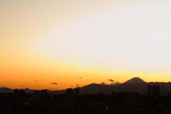 つかさのブログ-Mt,fuji