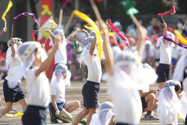 つかさのブログ-運動会