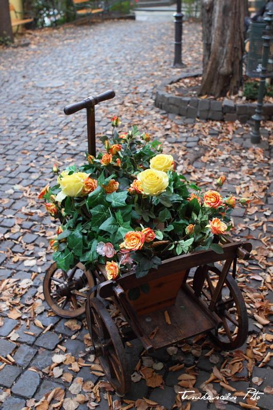 つかさのブログ-高輪