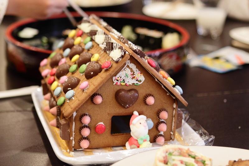 つかさのブログ-092年生クリスマス会