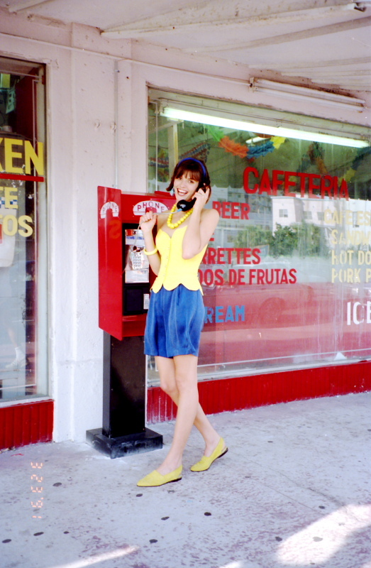つかさのブログ-モデルさん