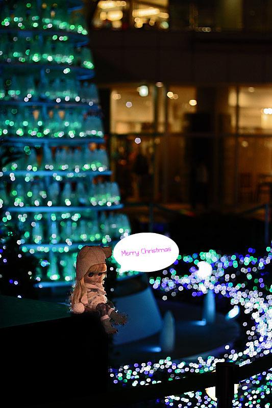 つかさのブログ-クリスマス