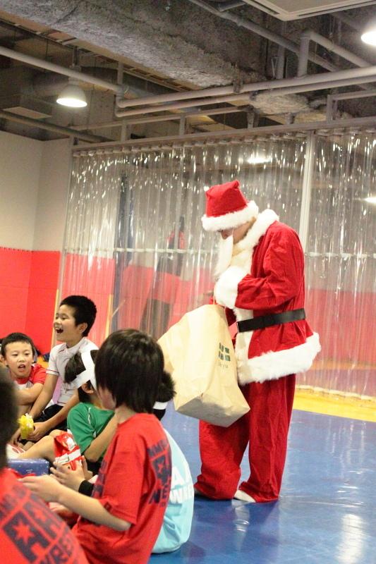 つかさのブログ-09AACCクリスマス