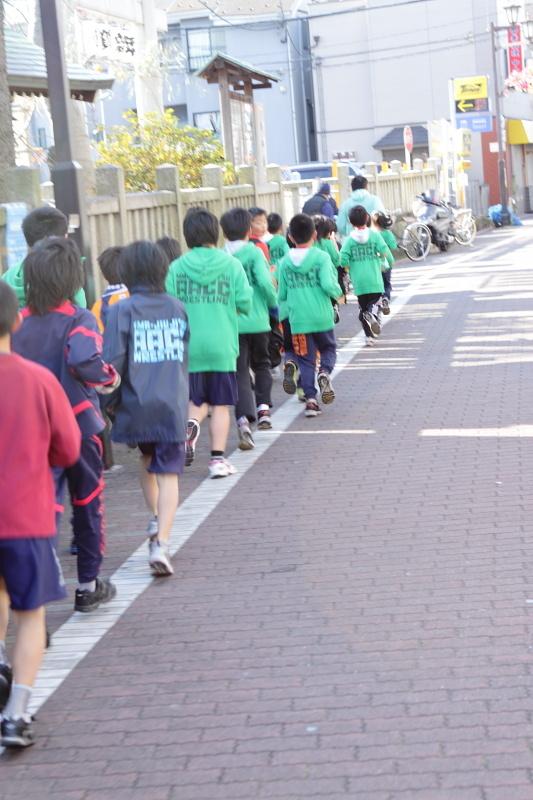 つかさのブログ-10AACCマラソン
