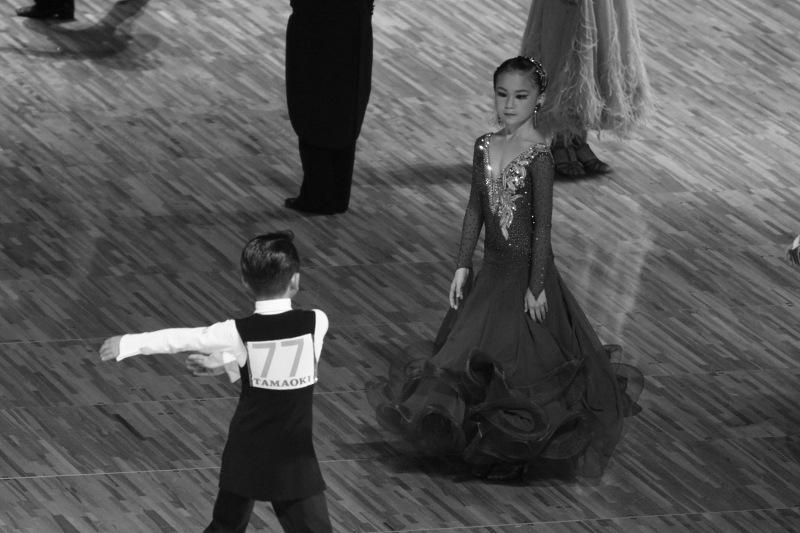 つかさのブログ-Dance