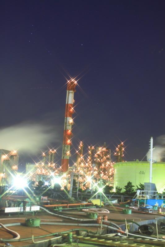 つかさのブログ-工場