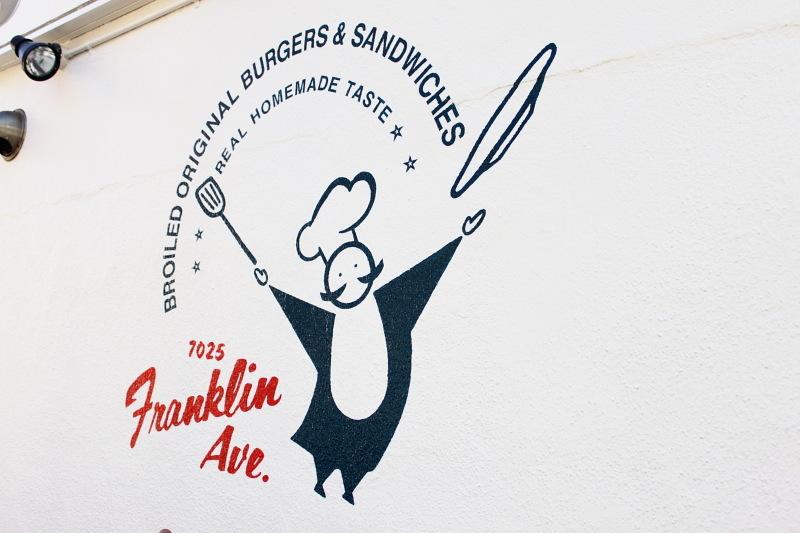 つかさのブログ-Franklin Avenue
