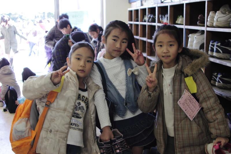 つかさのブログ-10新年子ども会