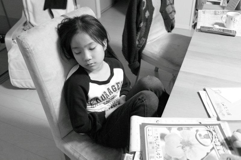 つかさのブログ-寝る