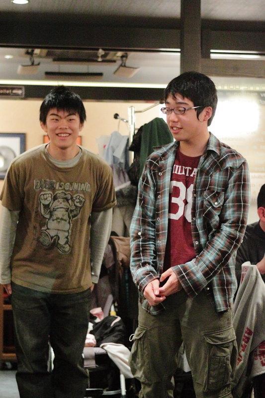 つかさのブログ-10AACC卒業式