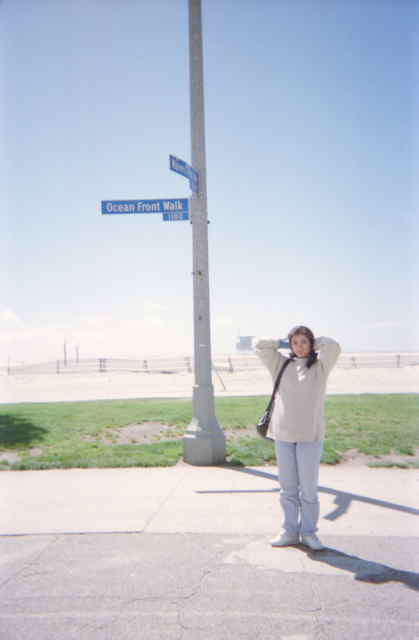 つかさのブログ-ロサンゼルス
