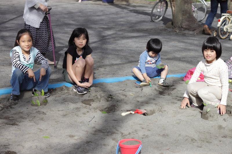 つかさのブログ-清花公園