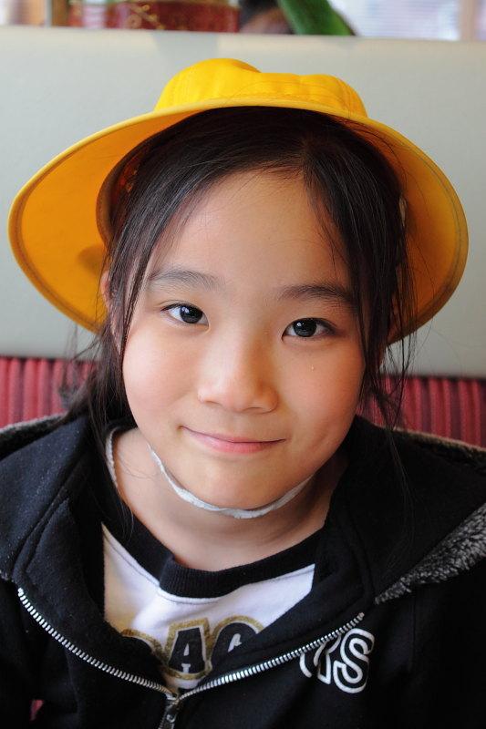 つかさのブログ-黄色帽子