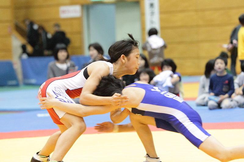 つかさのブログ-10焼津大会