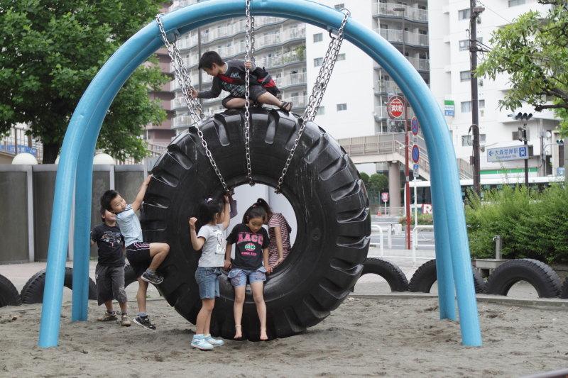 つかさのブログ-タイヤ