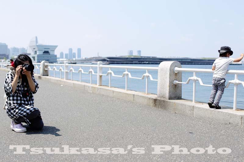つかさのブログ-ママカメラ山下公園