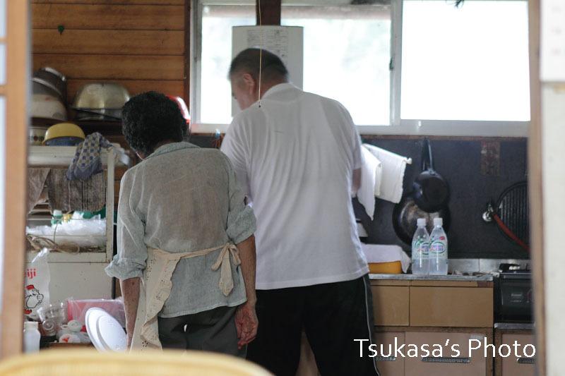 つかさのブログ-10福島