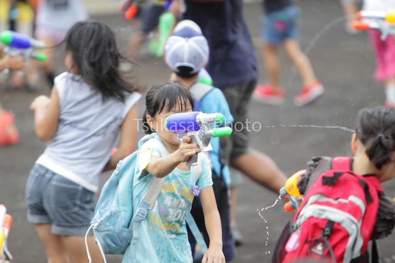 つかさのブログ-2010夏休み子ども会