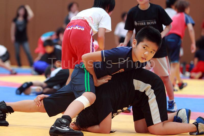つかさのブログ-NTC2010