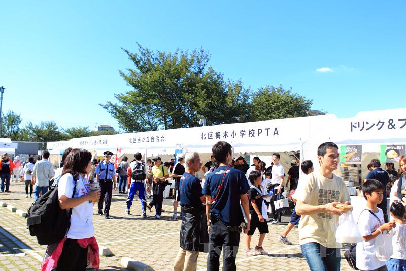 つかさのブログ-スポーツ祭り